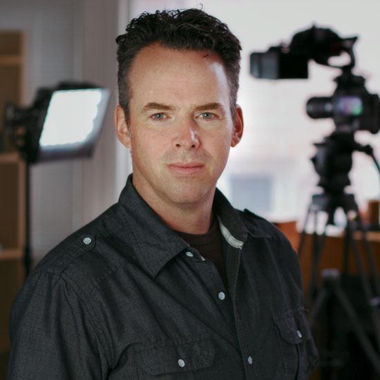 Mark Lee Denney